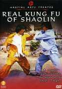 Real Kung Fu of Shaolin