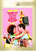 How to Stuff a Wild Bikini , Annette Funicello