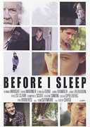 Before I Sleep , David Warner