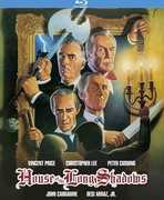 House of the Long Shadows , Vincent Price