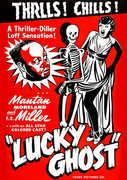 Lucky Ghost , Mantan Moreland