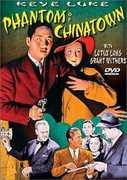 Phantom of Chinatown , Keye Luke