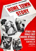 Home Town Story , Jeffrey Lynn