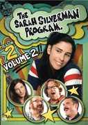 Sarah Silverman Program: Season Two, Vol. 2 , Steve Agee