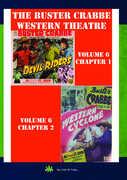 The Buster Crabbe Western Theatre: Volume 6 , Al St. John