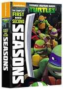 Teenage Mutant Ninja Turtles: The Complete First and Second Seasons (2012-2014)