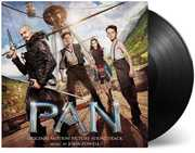 Pan (Original Soundtrack) [Import]