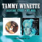 Bedtime Story /  My Man [Import] , Tammy Wynette