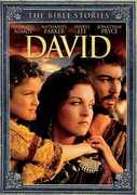 The Bible Stories: David , Nathaniel Parker