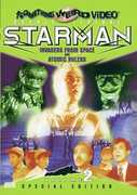 Starman: Volume 2: Invaders From Space /  Atomic Rulers , Ken Utsui
