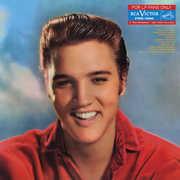 For LP Fans Only (Translucent Gold) , Elvis Presley