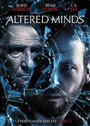 Altered Minds , Judd Hirsch