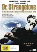 Dr Strangelove: Special Edition [Import]