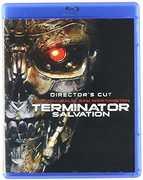 Terminator Salvation , Christian Bale