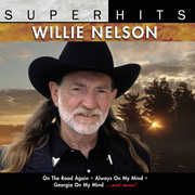 Super Hits , Willie Nelson