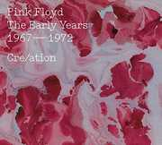 Cre/ ation - The Early Years 1967-1972 , Pink Floyd