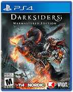 Darksiders 1 for PlayStation 4