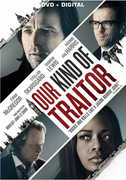Our Kind Of Traitor , Ewan McGregor