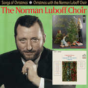 Songs Of Christmas /  Christmas With The Norman Luboff Choir , Norman Luboff