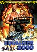 Equalizer 2000 , Richard Norton