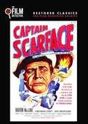 Captain Scarface , Barton MacLane