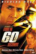 Gone in 60 Seconds , Nicolas Cage