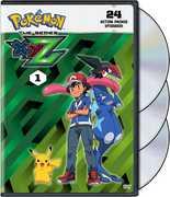 Pokemon the Series: XYZ Set 1 , Pokemon