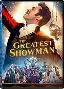 The Greatest Showman , Hugh Jackman