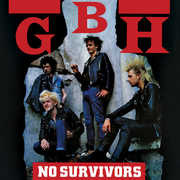 No Survivors , G.B.H.