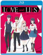 Love And Lies , Kana Hanazawa