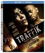 Traffik , Paula Patton