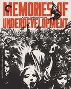 Memories of Underdevelopment (Criterion Collection) , Sergio Corrieri