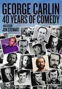 George Carlin: 40 Years Of Comedy , George Carlin