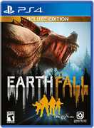 Eathfall - Deluxe Edition for PlayStation 4
