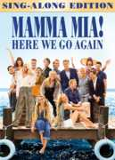 Mamma Mia!: Here We Go Again , Lily James