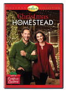 Christmas In Homestead , Taylor Cole