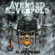 Black Reign , Avenged Sevenfold