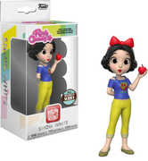 FUNKO ROCK CANDY SPECIALTY SERIES: Comfy Princess - Snow White