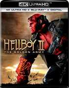 Hellboy II: The Golden Army , Ron Perlman