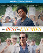 The Best of Enemies , Sam Rockwell