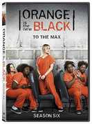 Orange Is the New Black: Season Six , Taylor Schilling