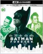 Batman Forever , Val Kilmer