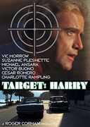 Target: Harry , Vic Morrow