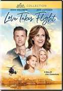 Love Takes Flight , Barbara Niven