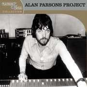 Platinum & Gold Collection , Alan Parsons