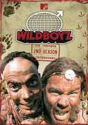 Wildboyz: The Complete Second Season , Johnny Knoxville