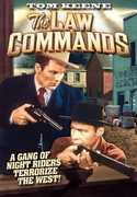 Law Commands , Matthew Betz