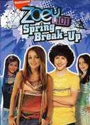 Zoey 101: Spring Break-Up , Jamie Lynn Spears