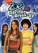 Zoey 101: Spring Break-Up , Jamie Lynn Spears