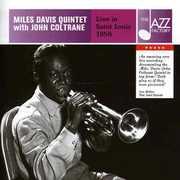 Live in Saint Louis 1956 [Import] , Miles Davis